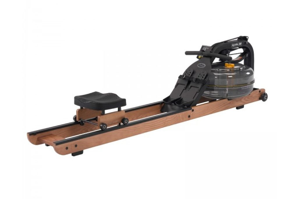 Apollo Water Rower romaskine med vandmodstand