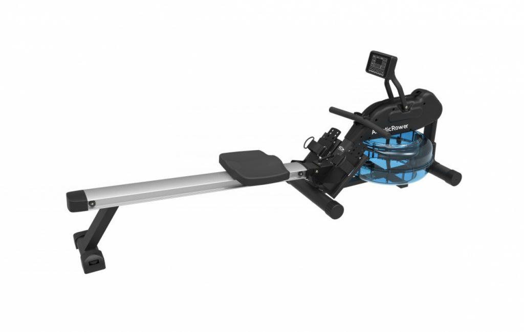 Abilica Atlantic Rower - billig romaskine med vand
