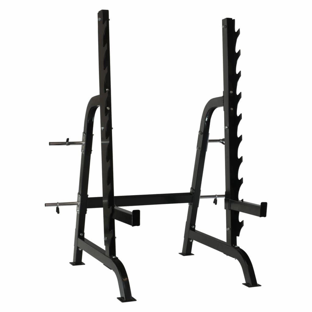 Odin squat rack